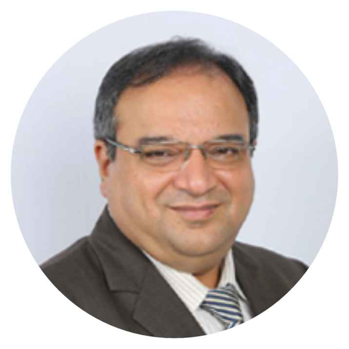 Mr. Nayan Mehta